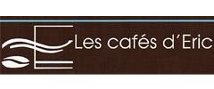 Les cafés d'Eric