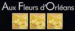Aux Fleurs d'Orléans