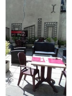El tio d 39 orl ans restaurant cuisine gastronomique - Cours de cuisine orleans ...