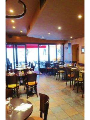 Restaurant Pizzeria Au Don Camillo