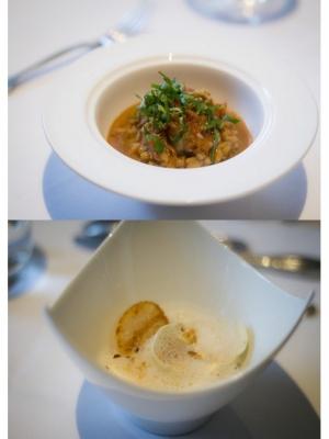 Restaurant gastron. Le Lièvre Gourmand