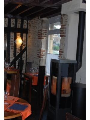 Restaurant traditionnel Le Petit Gone