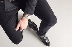 Manfield Orléans - boutique de chaussures pour homme