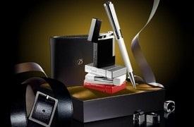 Link Orléans: stylos de grandes marques, maroquinerie cuir