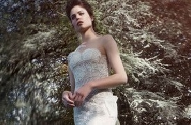 Ophélie Mariages, boutique de robes de mariée et costumes