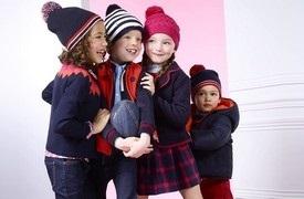 Jacadi, boutique de prêt-à-porter pour bébés, enfants Orléans