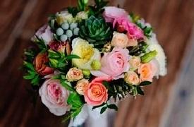 Mil et Une Fleurs Orléans - artisan fleuriste