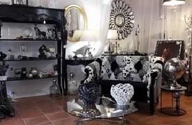 Esprit d'autrefois Orléans: boutique de décoration mobilier