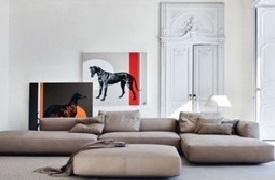 L'espace Blanchet Dhuismes Orléans - objets de décoration