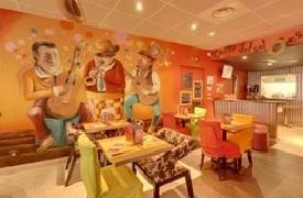 TapaSoif Orléans: restaurant et bar à tapas