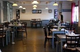 Fleur de sel d'Orléans, restaurant gastronomique