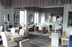 Le Grand Martroi Orléans: restaurant brasserie, cuisine traditionnelle française