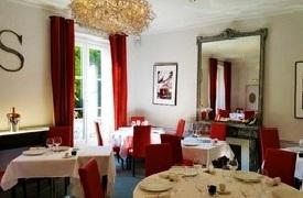Côté Saveurs d'Orléans, restaurant gastronomique, cuisine française traditionnelle