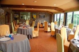 Le Restaurant des Plantes Orléans, restaurant gastronomique