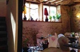 La Dariole d'Orléans, restaurant gastronomique