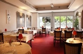 La Laurendière Orléans: restaurant gastronomique
