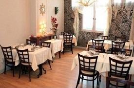 La Parenthèse Orléans: restaurant gastronomique