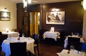 Les Toqués Orléans, restaurant gastronomique