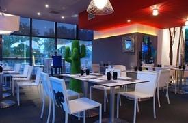 Le Lift Orléans: restaurant gastronomique