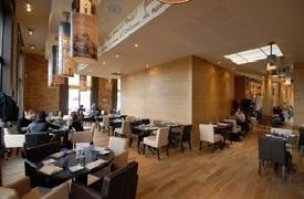 Il Ristorante Orléans, restaurant de spécialités italiennes