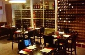 Mijana Orléans, restaurant de spécialités libanaises et bar à vins