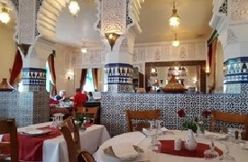 Mosaïque Orléans - restaurant oriental, cuisine et spécialités de la gastronomie marocaine