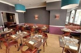 Restaurant Notre cher & tendre ... le boeuf, Orléans