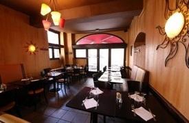 Au Don Camillo Orléans, restaurant et pizzeria