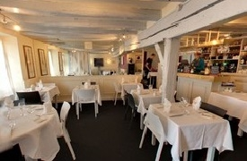 Le Bigorneau Orléans, restaurant traditionnel, cuisine française