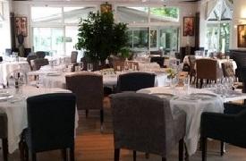 Le Rivage d'Orléans, restaurant gastronomique