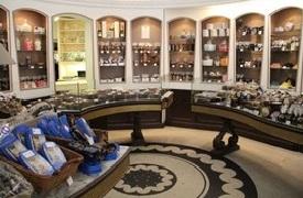 La Chocolaterie Royale Orléans - Maître chocolatier