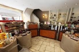 Victorine, chocolaterie confiserie -chocolatier Orléans