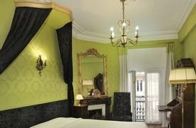 Hôtel de l'Abeille 3 étoiles Orléans - hôtel historique