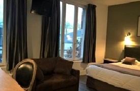 L'Hôtel des Cèdres 3 étoiles - Orléans