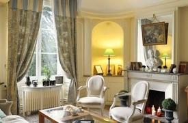 La Villa Marjane Orléans - établissement hôtelier 3 étoiles