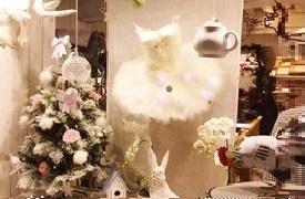L'atelier de la Licorne, Rennes : boutique de décoration, création de luminaire d'abat-jours sur-mesure