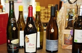 Cave Anthocyanes, Orléans : cave à vins, vins rouges, rosés et blancs, grands crus AOC