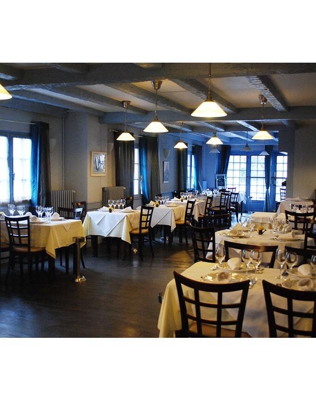 fleur de sel d 39 orl ans restaurant gastronomique. Black Bedroom Furniture Sets. Home Design Ideas